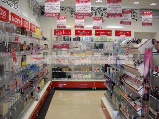 Муром магазины косметики